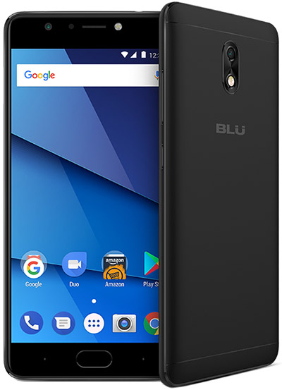 Blu Life One X3 Dual SIM LTE Detailed Tech Specs