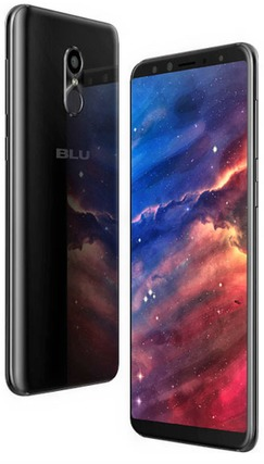 Blu Pure View LTE-A Dual SIM P0050WW Detailed Tech Specs