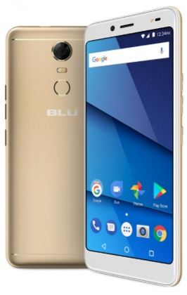 Blu Vivo ONE Plus Dual SIM LTE