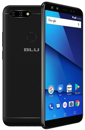 Blu Vivo X Dual SIM LTE-A V0230WW Detailed Tech Specs