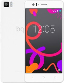 BQ Aquaris M5 4G LTE Dual SIM 32GB Detailed Tech Specs
