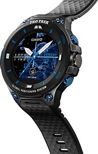 Casio WSD-F20S Pro Trek Smart Watch