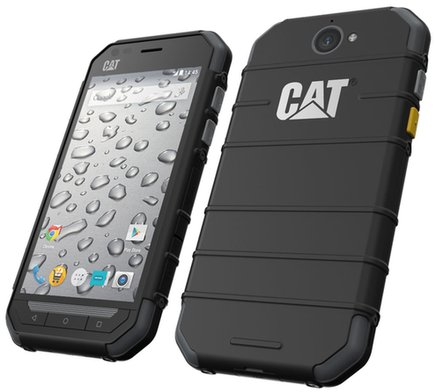 Caterpillar CAT S30 LTE NA