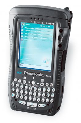 Panasonic Toughbook CF-P1
