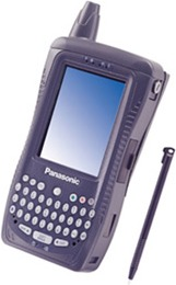 Panasonic Toughbook CF-P1 Mk. 2