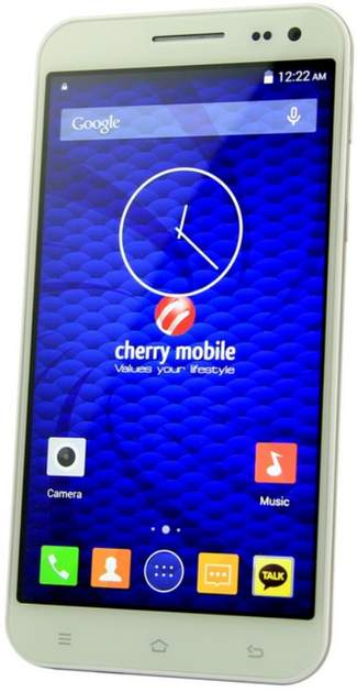 Cherry Mobile Cosmos One Plus Dual SIM TD-LTE