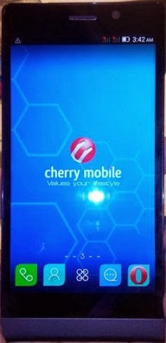 Cherry Mobile Cosmos Z2