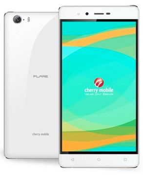 Cherry Mobile Flare XL2 Dual SIM LTE