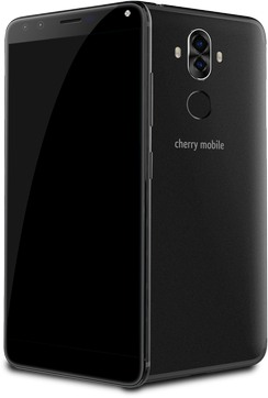 Cherry Mobile Flare S6 Plus Dual SIM LTE