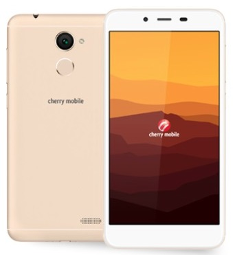 Cherry Mobile Desire R7 Plus Dual SIM LTE