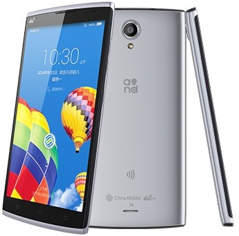 China Mobile M812 TD-LTE