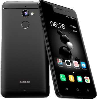 Coolpad Illumina LTE US 3310A | Device Specs | PhoneDB