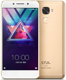 LeEco Coolpad Changer Cool S1 Premium Edtion Dual SIM TD-LTE 64GB C105-6