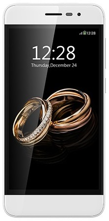 Coolpad E561 Fancy Dual SIM LTE