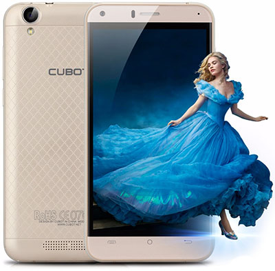 Cubot Manito Dual SIM LTE Detailed Tech Specs