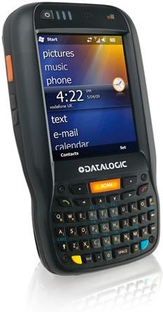Datalogic Mobile Elf QVGA QWERTY
