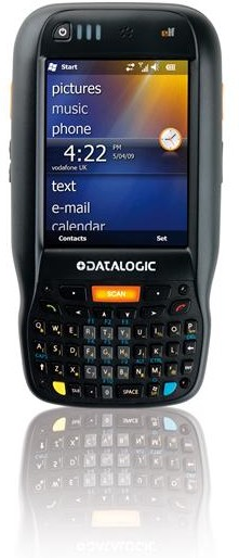 Datalogic Mobile Elf VGA QWERTY