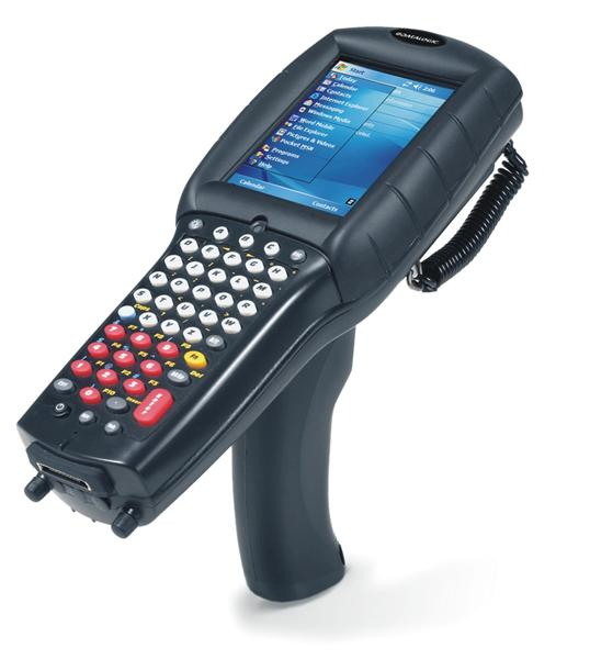 Datalogic Mobile Falcon GUN 4420
