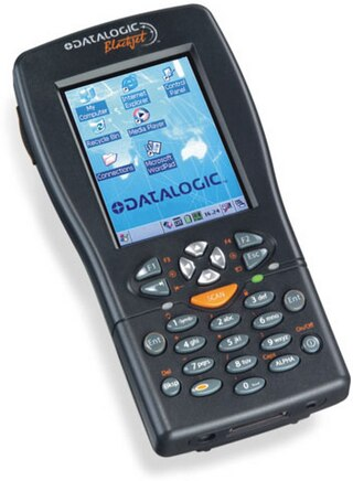datalogic j series ce