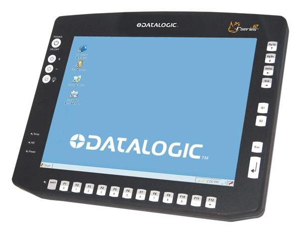 Datalogic Mobile R Series-12  (R12)