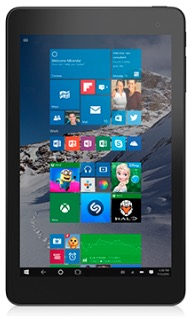 Dell Venue 10 Pro 5000 Series 4G LTE RoW 128GB 5056
