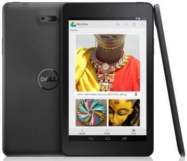 Dell Venue 8 LTE