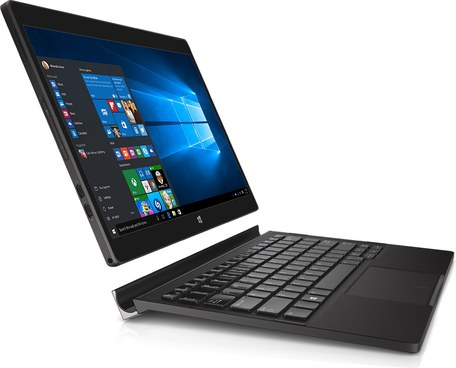 Dell XPS 12 9250-1827WLAN Signature Edition 128GB