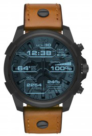 Diesel On Full Guard Smartwatch DZT2002