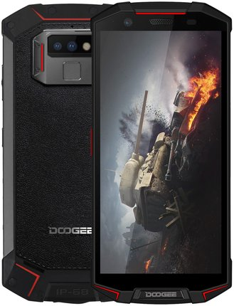 Doogee S70 Lite Global Dual SIM TD-LTE Detailed Tech Specs