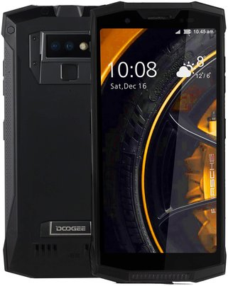 Doogee S80 Global Dual SIM TD-LTE Detailed Tech Specs