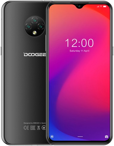 Doogee X95 Global Dual SIM LTE