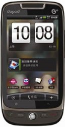 Dopod A8188  (HTC Dragon)