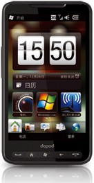 Dopod HD2 T8588  (HTC Leo 100)