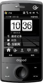 Dopod S900c  (HTC Diamond 500)