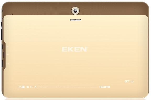 Eken GT10S Tablet PC