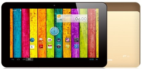 Eken GT10X Tablet PC