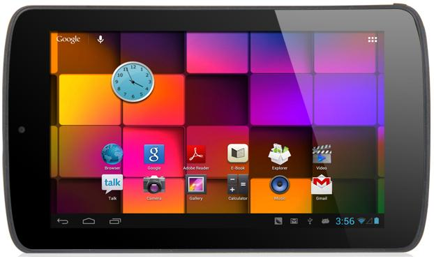 Eken GT70X HD Tablet PC
