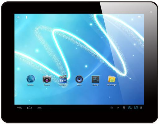 Eken GT97K 16GB Tablet PC
