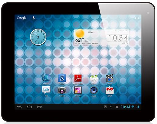 Eken GT97S 16GB Tablet PC