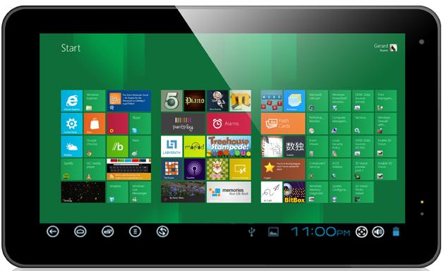 Eken W10 16GB Tablet PC