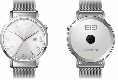 Elephone Ele Smart Watch