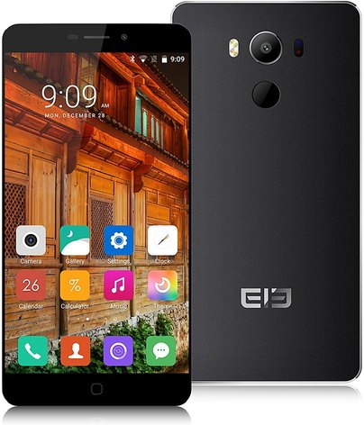 Elephone P9000 Dual SIM TD-LTE Detailed Tech Specs