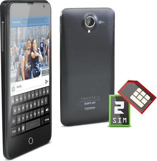 Explay Phantom Dual SIM