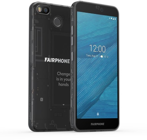 Fairphone 3 Dual SIM LTE