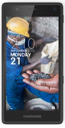 Fairphone 2 FP2 Dual SIM LTE