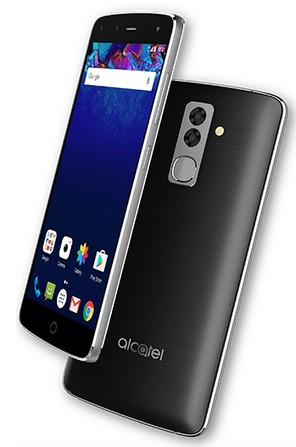 Alcatel Flash 2017 Dual SIM TD-LTE EMEA  (TCL FL03) Detailed Tech Specs
