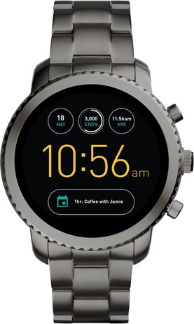Fossil Q Explorist Smart Watch
