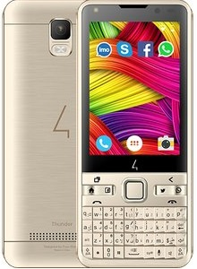 Four Mobile S350 Thunder Dual SIM LTE