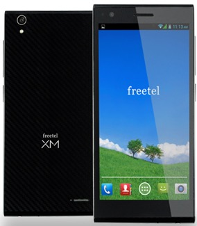 Freetel XM LTE