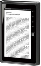 1UND1 SMARTPAD E-BOOK-SCREEN